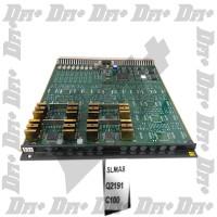 Carte SLMA8 OpenScape X8 - HiPath 3800 S30810-Q2191-C100