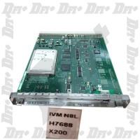 Carte IVMN8L OpenScape X8 - HiPath 3800 S30122-H7688-X100