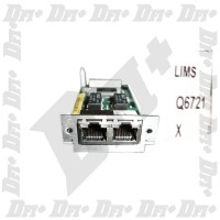 Carte LIMS OpenScape X8 - HiPath 3800 S30807-Q6721-X