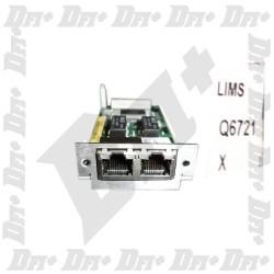 Carte LIMS OpenScape X8 - HiPath 3800