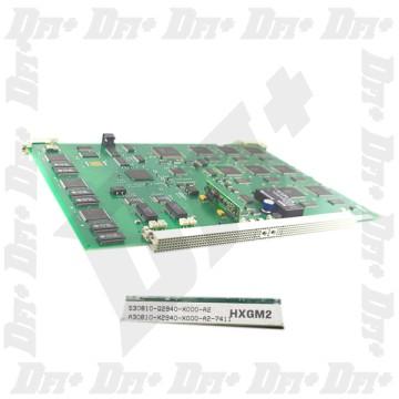 Carte HXGM2 HiPath 3700 - 3750