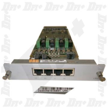 Carte LR4 i Aastra Matra M6501-RM IP