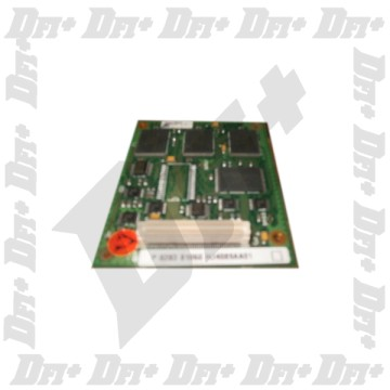 Carte MOCZ2 Aastra Matra M6501-Cx