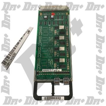 Carte LA4 Aastra Matra M6501-L et M6501-R