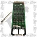Carte LN8 AVA Aastra Matra M6501-L et M6501-R