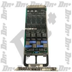 Carte LR4 Aastra Matra M6501-L et M6501-R
