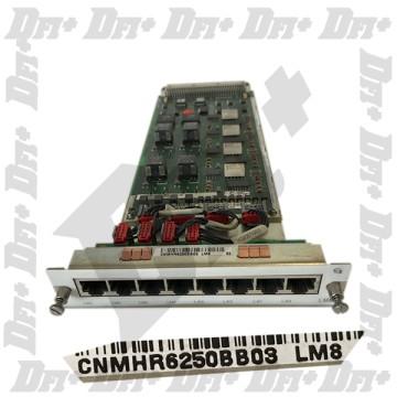 Carte LM8 i AVA Aastra Matra M6501-RM IP