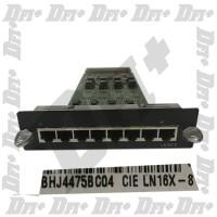 Carte LN16X-8 Aastra Mitel MiVoice 5000 BHJ4475B