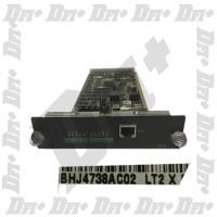 Carte LT2X Aastra Mitel MiVoice 5000 BHJ4738A