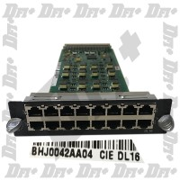 Carte DL16X Aastra Mitel MiVoice 5000 BHJ0042A
