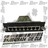 Carte DL8X Aastra Mitel MiVoice 5000 BHJ0042B