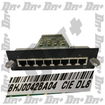 Carte DL8X Aastra Mitel MiVoice 5000