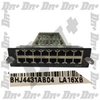 Carte LA16X Aastra Mitel MiVoice 5000 BHJ4431A