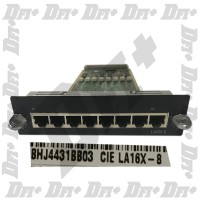 Carte LA16X-8 Aastra Mitel MiVoice 5000 BHJ4431B