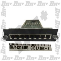 Carte LA16X-8 Aastra Mitel MiVoice 5000