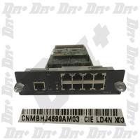 Carte LD4NX Aastra Mitel MiVoice 5000 BHJ4699A