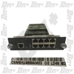 Carte LD4NX Aastra Mitel MiVoice 5000