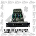 Carte LR4DX Aastra Mitel MiVoice 5000