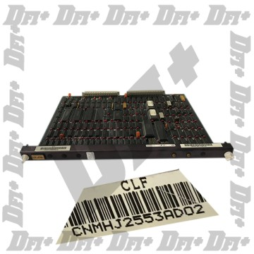Carte CLF Aastra Matra M6502-04-40-50 NeXspan 50