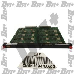 Carte LAF Aastra Matra M6502-04-40-50 NeXspan 50