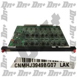 Carte LAK AVA Aastra Matra M6502-04-40-50 NeXspan 50
