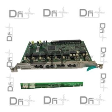 Carte BRI8 Panasonic KX-TDA & KX-TDE 100/200/600