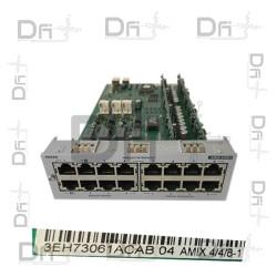 Carte AMIX4-4-8-1 Alcatel-Lucent OmniPCX OXO - OXE