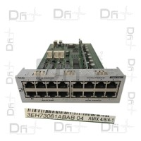 Carte AMIX4/8/4-1 Alcatel-Lucent OmniPCX OXO 3EH73061AB