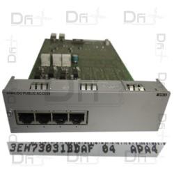 Carte APA4 Alcatel-Lucent OmniPCX OXO - OXE