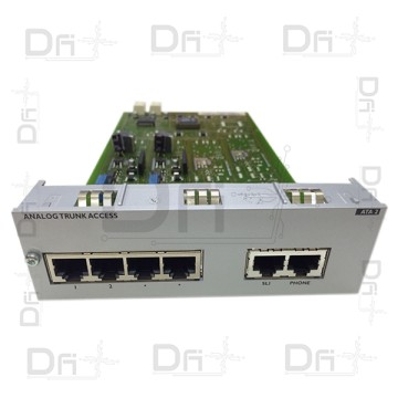 Carte ATA2 Alcatel-Lucent OmniPCX OXO - OXE