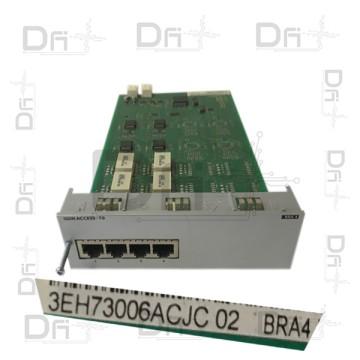 Carte BRA4 Alcatel-Lucent OmniPCX OXO - OXE