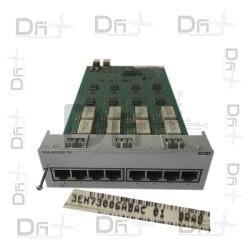 Carte BRA8 Alcatel-Lucent OmniPCX OXO - OXE