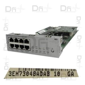 Carte GA Alcatel-Lucent OmniPCX OXO - OXE