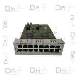 Carte LANX16 Alcatel-Lucent OmniPCX OXO - OXE