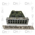 Carte LANX16-1 Alcatel-Lucent OmniPCX OXO - OXE