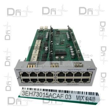 Carte MIX4-4-8 Alcatel-Lucent OmniPCX OXO - OXE