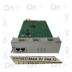Carte PRA-T2 Alcatel-Lucent OmniPCX OXO - OXE