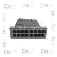 Carte SLI16-2 Alcatel-Lucent OmniPCX OXO - OXE