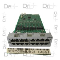Carte UAI16-1 Alcatel-Lucent  OmniPCX OXO - OXE 3EH73050AB
