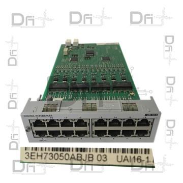 Carte UAI16-1 Alcatel-Lucent  OmniPCX OXO - OXE