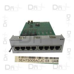 Carte UAI8 Alcatel-Lucent OmniPCX OXO - OXE