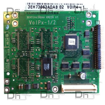 Carte VoIP4-1 Alcatel-Lucent OmniPCX OXO - OXE