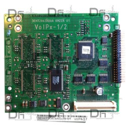 Carte VoIP4-2 Alcatel-Lucent OmniPCX OXO - OXE