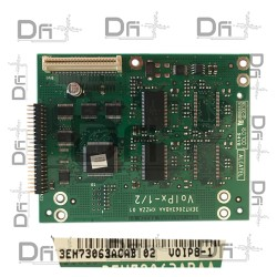 Carte VoIP8-1 Alcatel-Lucent OmniPCX OXO - OXE