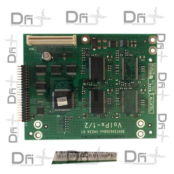 Carte VoIP8-2 Alcatel-Lucent OmniPCX OXO - OXE