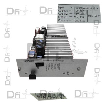 Alimentation 110V-300W Alcatel-Lucent OmniPCX 4400