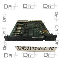 Carte DECT8 Alcatel-Lucent OmniPCX 4400 3BA53173AA