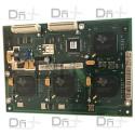 Carte GIP4-4 Alcatel-Lucent OmniPCX 4400