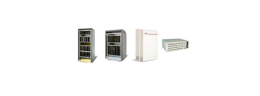 Alcatel-Lucent OmniPCX 4400