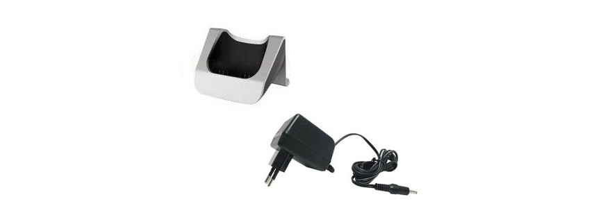 Chargeurs DECT